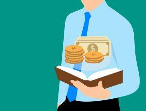 כסף וספר