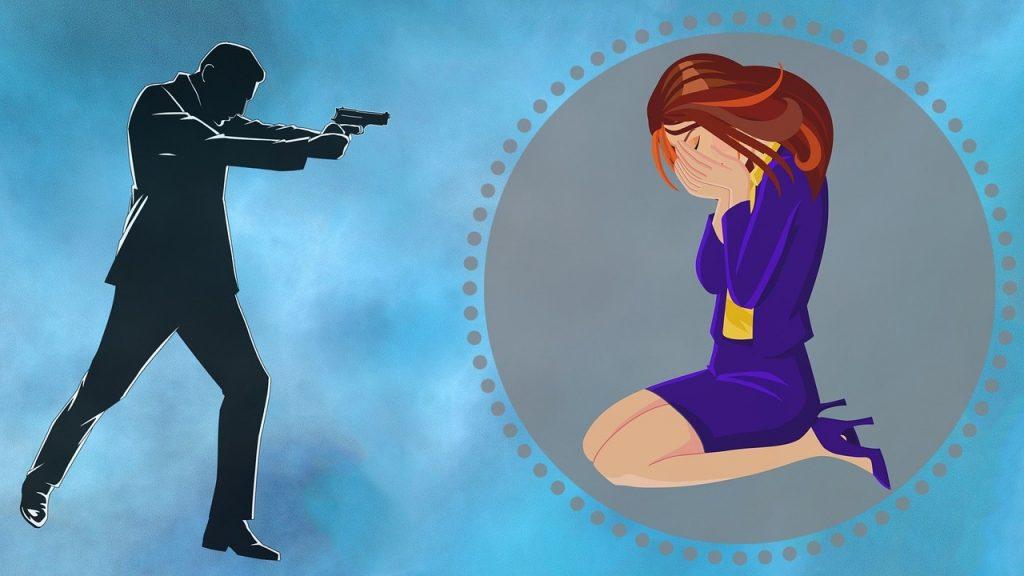 איש עם רובה
